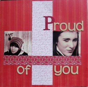 PROUD OF YOU (fière de vous) dans mes réalisations 009-300x296